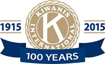 kiwanis 100 years